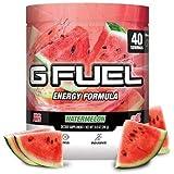 G Fuel Watermelon Tub (40 Servings) Elite Energy and Endurance Formula