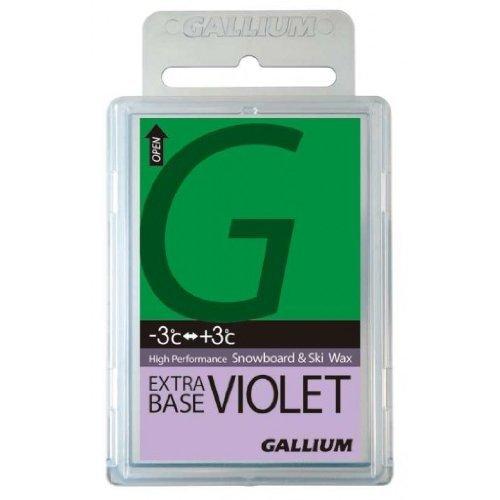 GALLIUM(ガリウム) EXTRA BASE VIOLET(エクストラ・ベース・バイオレット -3度~+3度 100g) SW2028