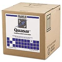 frkf136025–Quasar高ソリッド床仕上げ、液体、5Gal。ボックス