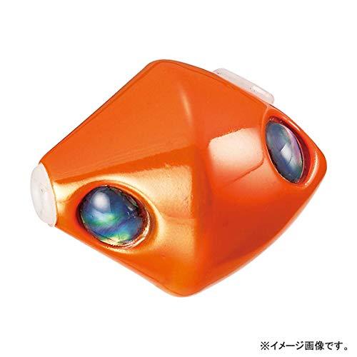 ダイワ(Daiwa) タイラバ 紅牙 ベイラバーフリーTG タイドブレイカーヘッド 70g 黄金オレンジ