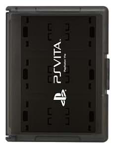 カードケース24 for PlayStationVita ブラック