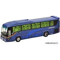 ザ?バスコレクション バスコレ ジェイアールバス関東 TRAIN SUITE 四季島 深遊探訪バス ジオラマ用品 (メーカー初回受注限定生産)