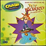 おもちゃ Crash Bandicoot Jet Board Snap Together Model モデル Kit [並行輸入品]
