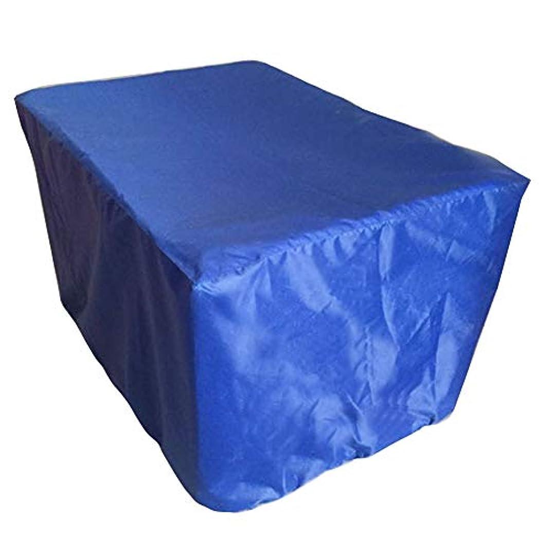 歴史的机ビートNN 防塵カバー - 屋外の庭の家具の防塵カバー、抗褪色防止の雨防止の日焼け防止カバーユニバーサルカバー、バルコニーの長方形のテーブルカバー、から選択する 屋外ダストカバー (サイズ さいず : 325x208x58cm)
