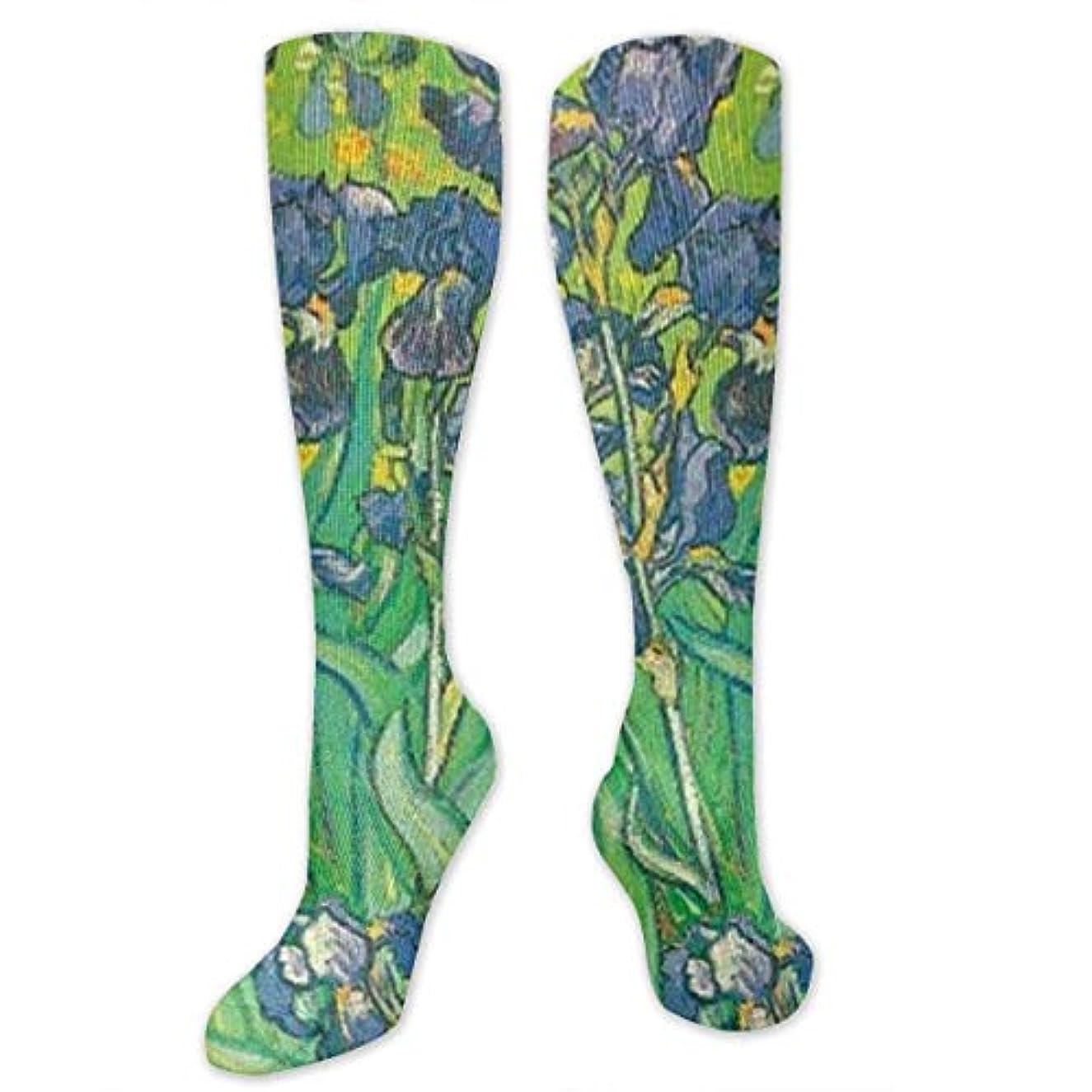 残る元に戻すナプキン靴下,ストッキング,野生のジョーカー,実際,秋の本質,冬必須,サマーウェア&RBXAA Decorative Socks Women's Winter Cotton Long Tube Socks Knee High Graduated...