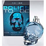 POLICE ポリス POLICE 香水 トゥービー TO BE オードトワレ スプレー EDT SP 40ml