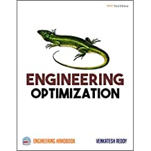 Engineering Optimization: Engineering Handbook