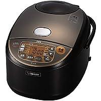 象印 炊飯器 一升 IH式 極め炊き ブラウン NP-VJ18-TA