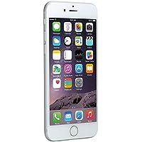 Apple SoftBank iPhone6 16GB A1586 (MG482J/A) 16GB シルバー