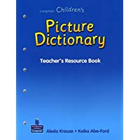 Longman Children's Picture Dictionary  Teacher's Resource Book