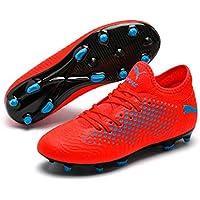 PUMA Boys Future 19.4 FG/AG JR Football Boots