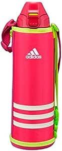 アディダス(adidas) ボトル ダイレクトボトル(保冷専用1.5L) タイガー魔法瓶 MMN-H15X 20:ピンク