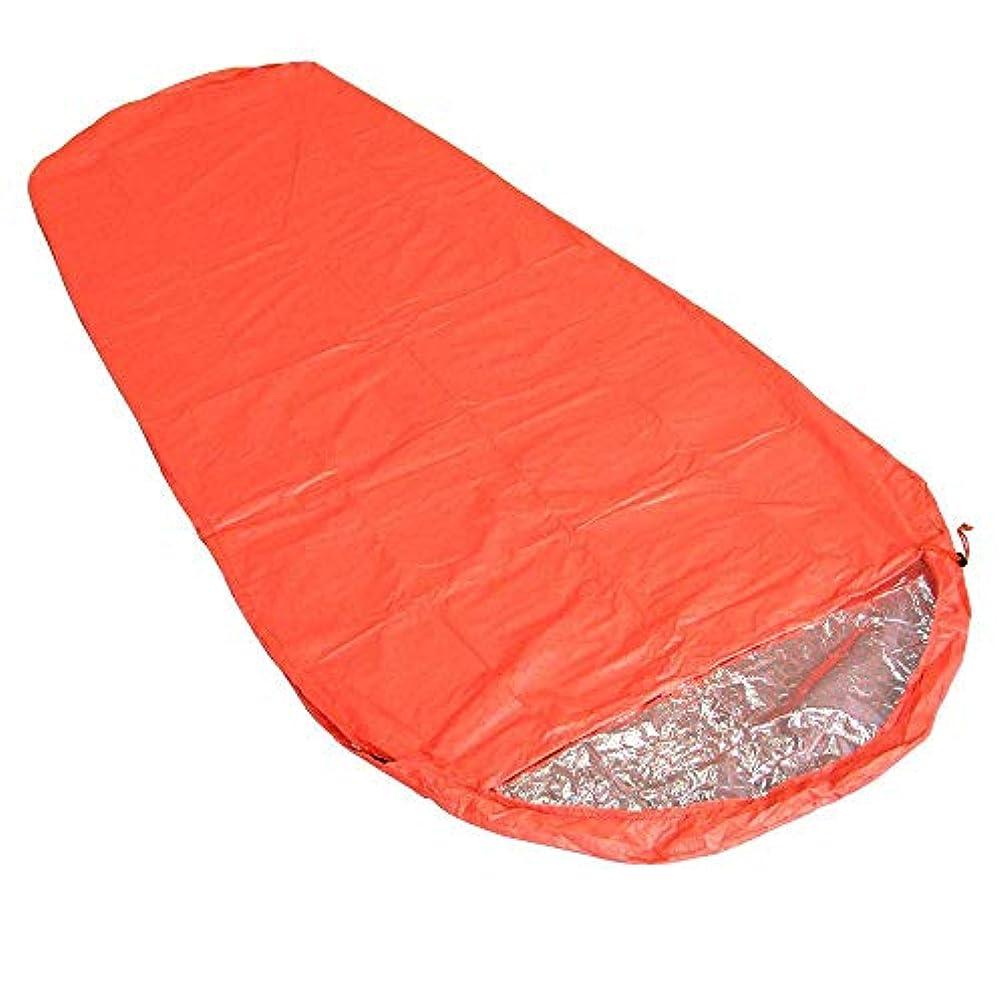 次包帯ミュート寝袋アウトドアアドベンチャーキャンプ反射クライミング寝袋反射