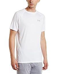 [アンダーアーマー] スピードストライドショートスリーブTシャツ(ランニング/Tシャツ) 1289681 メンズ