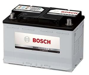 BOSCH [ ボッシュ ] 輸入車バッテリー [ Silver X ] SLX-8C