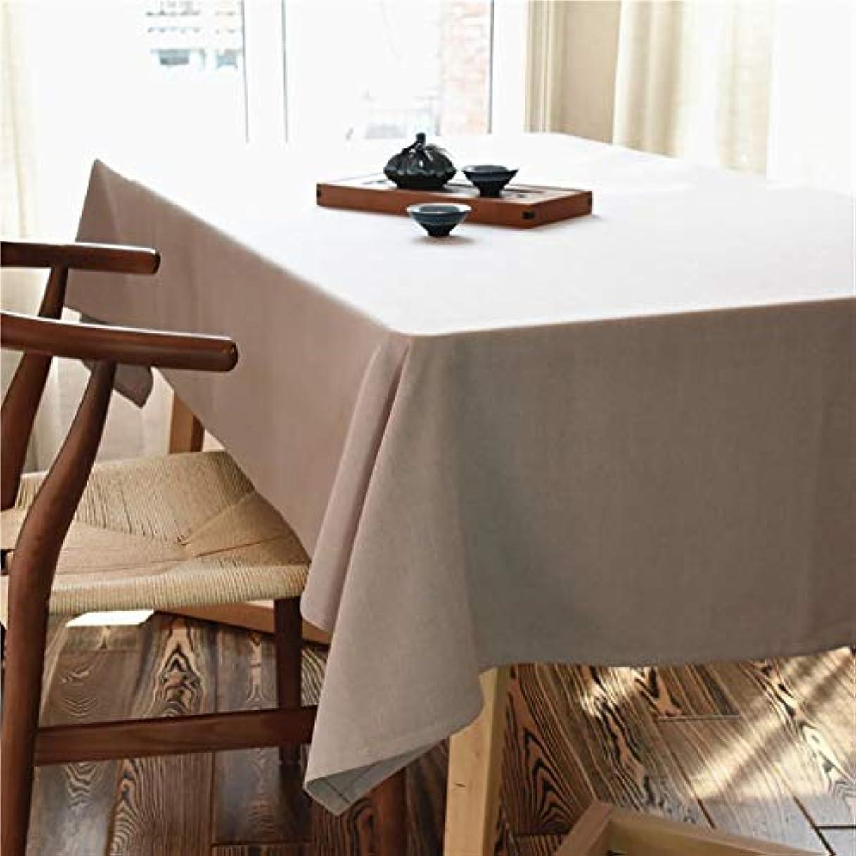環境運搬書き込み防水アンチ油 テーブルクロス 長方形 撥水 滑り止め テーブルカバー 撥水耐久汚れに耐える手入れ簡単サイズ選択可能 耐油テーブルクロス (Color : B, Size : 150*210cm)