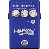 TC-HELICON Harmony Singer ギターボーカル用エフェクター