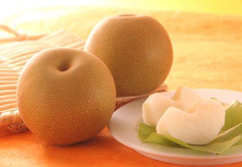 【訳あり】幸水梨 約1.2キロ 3?4個入