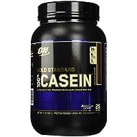 Optimum Nutrition, 100% Casein, Gold Standard, Chocolate Supreme, 2 lbs (909 g)