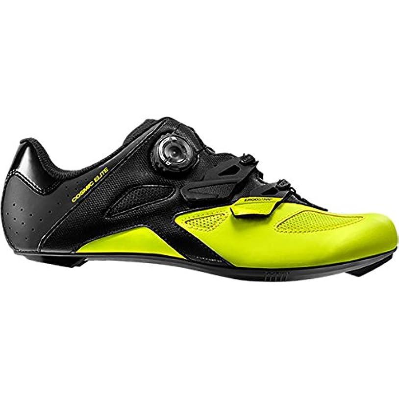検索エンジンマーケティング文句を言うデータベース[マビック] メンズ サイクリング Cosmic Elite Cycling Shoe - Men's [並行輸入品]
