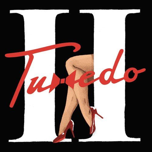 Tuxedo II [Analog]