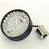 バイカーズチョイス Biker's Choice 1156(シングル球) 赤 LED FULL FACE レトロ LEDK53-156R 223292