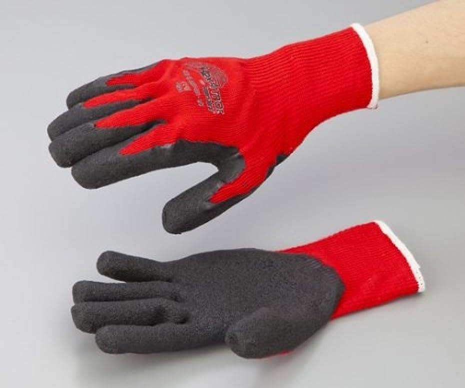 耐える人工セーブ1-2597-01耐切創フィット手袋9011L
