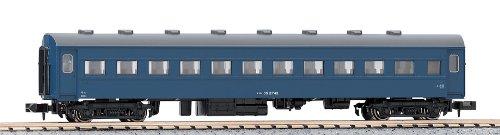 KATO オハ35 ブルー 戦後形 品番:5127-4 カトー