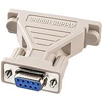サンワサプライ RS-232C変換アダプタ AD09-9F25F