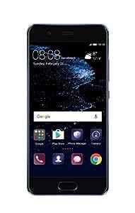 Huawei 5.1型 P10 SIMフリースマートフォン ダズリングブルー