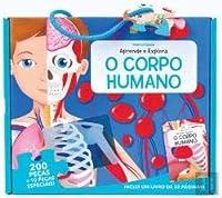 Aprende e Explora - Corpo Humano