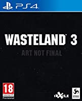 Wasteland 3 (PS4) by Deep Silver