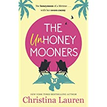 The Unhoneymooners: escape to paradise with this hilarious and feel good romantic comedy (The Books of Babel)