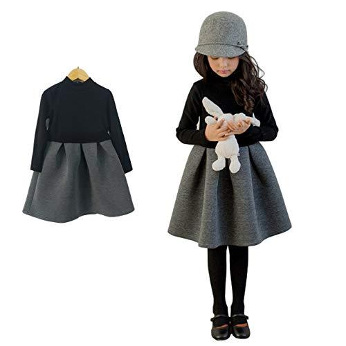 4e0ef27539b21 giminuoワンピース 子供ドレス Aライン フォーマル 娘 キッズ フレアスカート 入学式 卒業式 発表