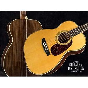 Martin アコースティックギター Standard Series 00-28 Natural