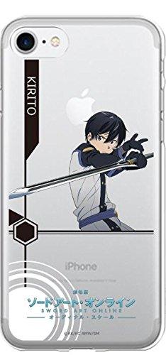 劇場版 ソードアート・オンライン -オーディナル・スケール- イージーハードケース iPhone7対応 キリトOSの詳細を見る