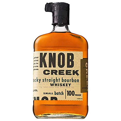 サントリー  KNOB CREEK  9年 50度 750ml 1本 B004TW3X8Q 1枚目