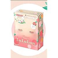山梨・長野限定プレミアムルルルン 桃の香り 7枚×5袋
