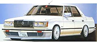 フジミ模型 1/24 インチアップシリーズ No.270 トヨタ クラウン2.8 4ドアHT ロイヤルサルーン'79 (MS110) プラモデル ID270
