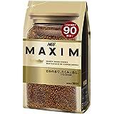 AGF マキシム インスタントコーヒー 袋 180g 【詰め替え】 【大容量】