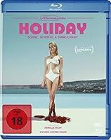 Holiday - Sonne, Schmerz und Sinnlichkeit. Blu-ray