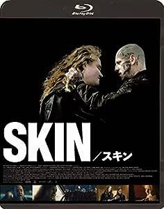 【メーカー特典あり】SKIN/スキン(ポストカード付き) [Blu-ray]