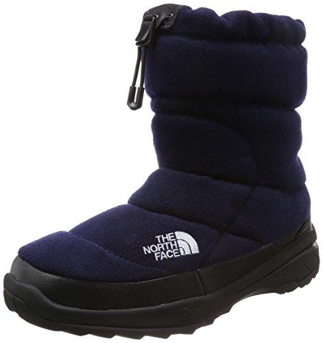 [ザ・ノース・フェイス] ブーツ Nuptse Bootie Wool III NF51786