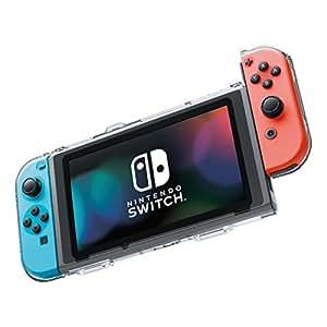 【Nintendo Switch対応】全面保護PCカバー for Nintendo Switch