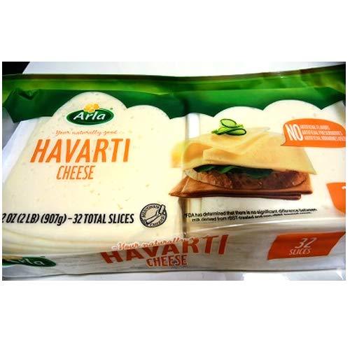 ARLA ハバティ スライスチーズ907g(冷蔵発送)