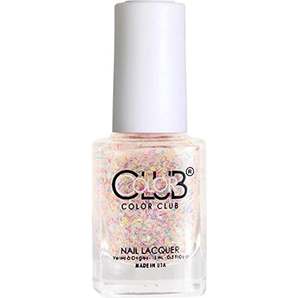 DUP フォーサイス COLOR CLUB D215 Your Chakras (15mL)