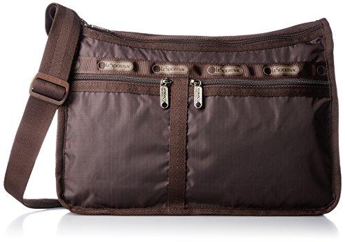 [レスポートサック] ショルダーバッグ (DELUXE EVERYDAY BAG),軽量 7507 C006 C006 (COFFEE) [並行輸入品]