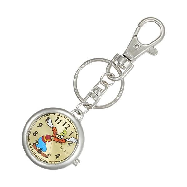 [ディズニー]Disney 懐中時計 キーチェー...の商品画像