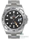 ROLEX ロレックス オイスターパーペチュアルエクスプローラーII 216570 [ブラック][並行輸入品] [時計][メンズ]