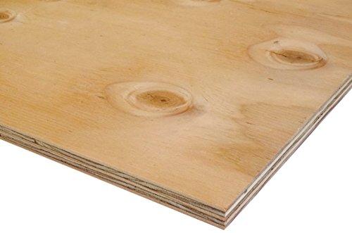 針葉樹合板(構造用合板) 厚み1...